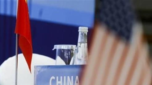 Trung Quốc khiến phương Tây đoàn kết?