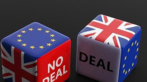 Brexit không thỏa thuận: Được và mất!