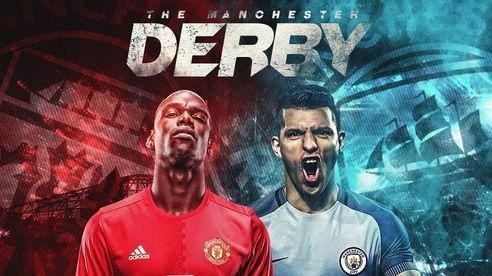 Man United - Man City: Hơn cả một trận cầu 3 điểm