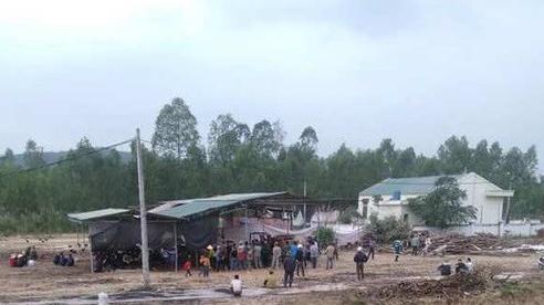 Vụ thi thể cháy sém trong chòi ở Nghệ An: Nạn nhân là chủ nhiệm hợp tác xã