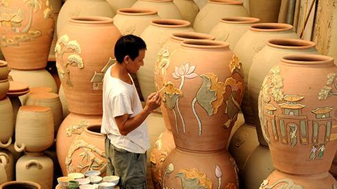 Bắc Ninh: Tạo điều kiện cho bảo tồn và phát triển làng nghề