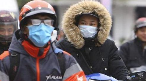 Miền Bắc sắp đón đợt rét đậm, rét hại đầu tiên trong mùa đông năm nay