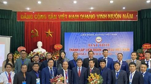 Jujitsu Việt Nam đặt mục tiêu có HCV SEA Games 31