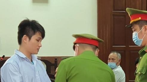 Được cha mẹ nạn nhân tha thứ, kẻ sát nhân vẫn không thoát án tử