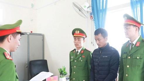 Hà Tĩnh: Cãi nhau với mẹ, nam thanh niên châm lửa đốt chuồng gia súc của gia đình trong cơn say
