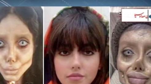 Đăng ảnh tự sướng kỳ dị, cô gái Iran đối mặt 10 năm tù giam