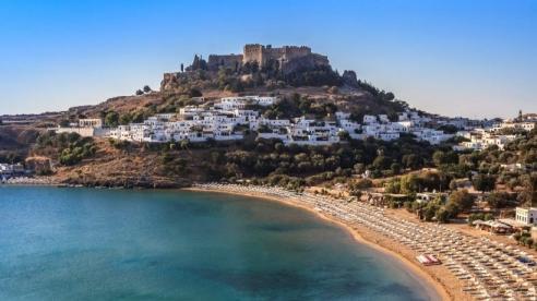 Hy Lạp bắt gián điệp, EU đồng thuận trừng phạt Thổ Nhĩ Kỳ
