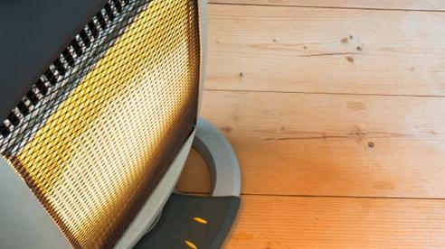 8 điều bạn cần nhớ nếu dùng máy sưởi ấm cho mùa đông năm nay