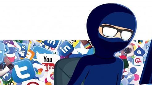 Cảnh báo thủ đoạn lừa 'vay nóng' qua mạng xã hội