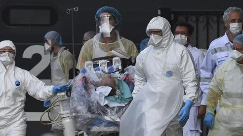Đến sáng 13/12, số ca mắc COVID-19 trên thế giới đã vượt 72 triệu người