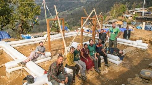 Tổ chức tình nguyện Consicous Impact và hành trình khám phá bản thân ở Nepal