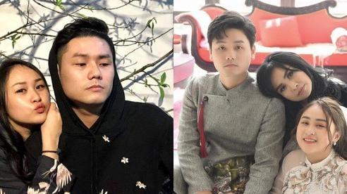 Con rể tương lai của Thanh Lam: Cũng hoạt động nghệ thuật, từng bị bố vợ loại khỏi Vietnam Idol