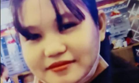 Tìm bé gái 12 tuổi mất tích ở Sài Gòn