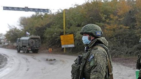 Nga: Tình hình ở Nagorno – Karabakh đã ổn định trở lại