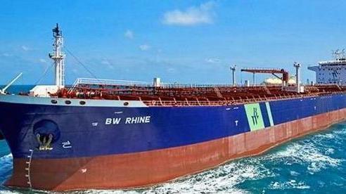 Nổ trên tàu chở dầu ở cảng Saudi Arabia, xác nhận do 'yếu tố bên ngoài'