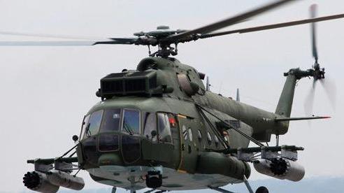 Nga trình làng trực thăng chiến đấu 'Storm' đời mới