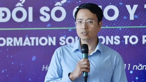 Tiến sĩ Việt từ Silicon Valley giải mã gen tìm ra nguy cơ đột quy di truyền