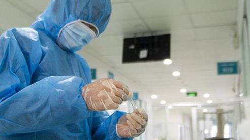 Số ca nhiễm COVID-19 ở Việt Nam lần đầu vượt mốc 1.400