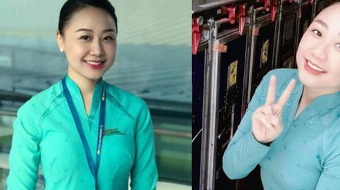 Nữ tiếp viên hàng không bị xe tông: 'Cuộc sống của tôi khổ đến mức không bằng chết'