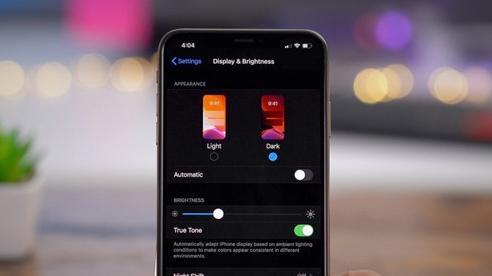 Dark Mode trên iOS thì cũng hay ho đấy, nhưng bạn đã biết cách để chuyển đổi tự động giữa 2 chế độ chưa?