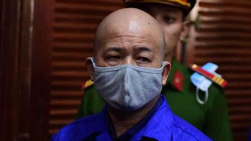 Bị cáo Đinh Ngọc Hệ khai gì về cáo buộc gian lận thu phí cao tốc Trung Lương?