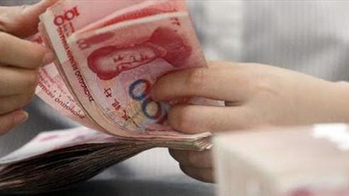 Tỷ giá Nhân dân tệ quá mạnh đẩy Trung Quốc vào thế khó