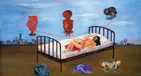 Lịch sử câm lặng của sảy thai