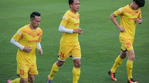 Nguyễn Văn Việt với tinh thần cạnh tranh sòng phẳng để dự vòng loại World Cup 2022
