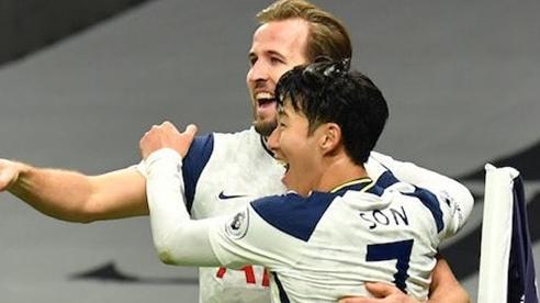 Liverpool và Tottenham so giày đỉnh cao