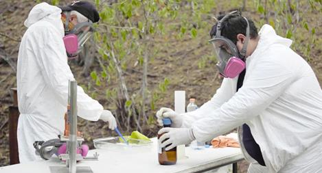 Băng đảng ma túy Mexico tạo ra mạng lưới toàn cầu kinh doanh fentanyl