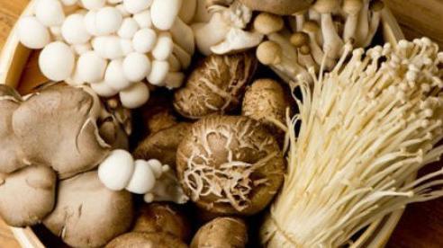 Chế biến nấm sai cách khiến chúng mất sạch chất dinh dưỡng