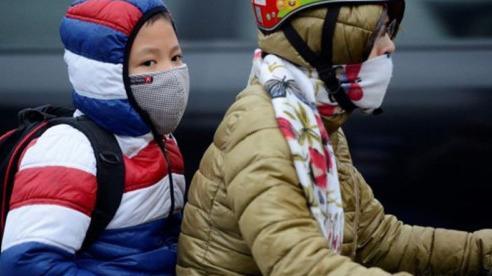 Hà Nội: Không bắt học sinh đến trường quá sớm những ngày rét đậm