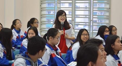 Nhà trường được điều chỉnh thời gian học trong những ngày rét đậm