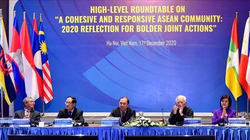 Việt Nam đã dẫn dắt ASEAN đi đúng hướng trong năm 2020