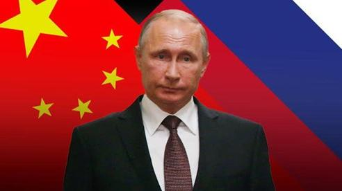Đọc vị 'ý đồ thực sự' của TT Putin khi úp mở về liên minh quân sự Nga-Trung: Là lời nhắc nhở 1 người