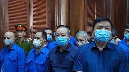 Ông Đinh La Thăng: 'Vào tù tôi mới biết hợp đồng tham gia đấu thầu bị làm giả'