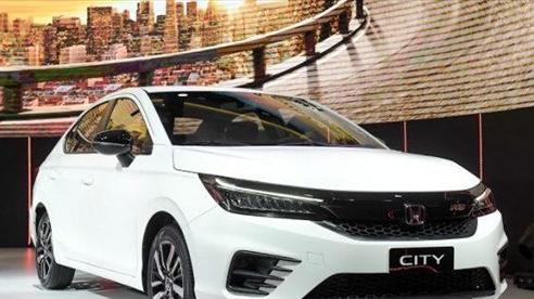 Honda City mới 'hụt' ưu đãi trước bạ