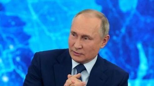 Tổng thống Putin: Mỹ khơi mào chạy đua vũ trang, Nga 'ấm áp và dễ mến', hợp tác với Trung Quốc dựa trên sự tin cậy