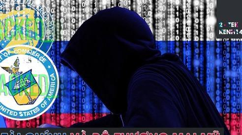 Vụ hack lớn nhất lịch sử nước Mỹ, Bộ Thương mại và Bộ Tài chính nghi ngờ bị hacker Nga xâm nhập đánh cắp dữ liệu?