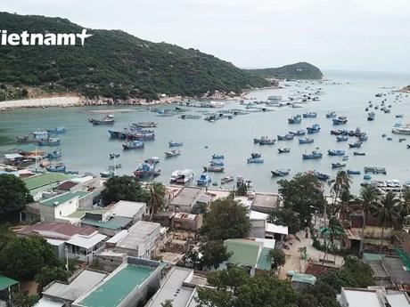 Điều gì chờ đón du khách tại cung đường phía Bắc Ninh Thuận?