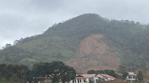 Đề xuất chuyển trụ sở Đoàn 337, nơi xảy ra vụ sạt núi khiến 22 chiến sĩ hy sinh