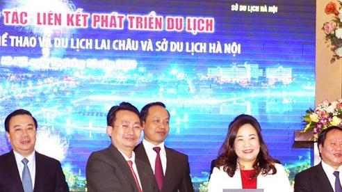 Hà Nội hỗ trợ Lai Châu phát triển du lịch hậu Covid-19