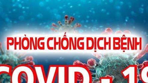Hà Nội: Tăng cường các biện pháp phòng, chống dịch vào thời điểm cuối năm