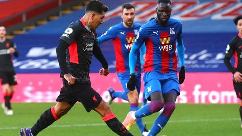 Vùi dập Crystal Palace 7-0, Liverpool khẳng định vị thế 'vua nước Anh'