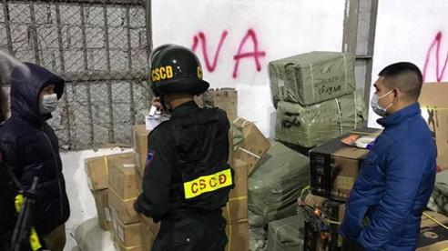 Triệt phá đường dây buôn lậu 200 tấn hàng hóa/ngày qua biên giới với Trung Quốc: Lộ diện kẻ cầm đầu