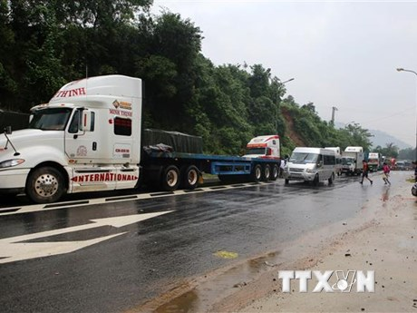 Quảng Trị: Kết nối giao thông vùng để thúc đẩy tăng trưởng kinh tế