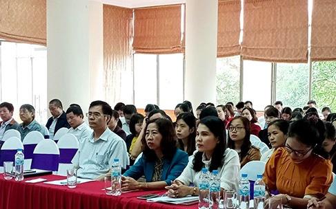 Hà Tĩnh: Hơn 300 doanh nghiệp được cập nhật Bộ Luật lao động sửa đổi