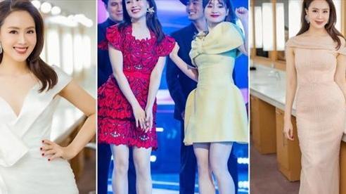 Điểm tin diễn viên tuần qua: Hồng Đăng sắm xế xịn, Hồng Diễm biến hoá xinh đẹp