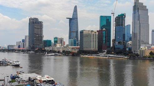 Từ giữa năm 2021: Tổ chức chính quyền đô thị tại TP HCM
