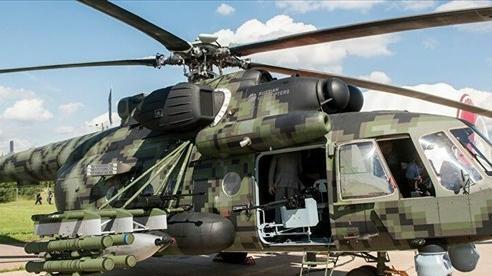 Nga thử nghiệm thành công máy bay trực thăng chiến đấu của quân đổ bộ
